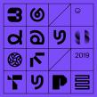 36 Days of Type —2019. Un proyecto de Dirección de arte, Diseño gráfico, Lettering y Diseño de logotipos de Rubén Ferlo - 05.10.2020