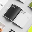 Eclectic Workspace. Un proyecto de Dirección de arte, Br, ing e Identidad, Diseño editorial, Diseño gráfico y Diseño de logotipos de Rubén Ferlo - 28.05.2020