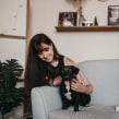 Mi Proyecto del curso: Fotografía lifestyle de perros. Un proyecto de Fotografía, Fotografía con móviles, Fotografía de retrato, Fotografía digital, Fotografía para Instagram, Fotografía Lifest y le de MESTIZAA - 06.10.2020