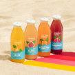 Sailboat Tea. Un proyecto de Br e ing e Identidad de the branding people - 06.10.2020