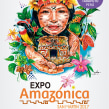 EXPOAMAZONICA 2017. A Watercolor Painting project by ZELVA Uno - 10.06.2017