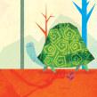 Festa no Céu. A Illustration, Zeichnung, Digitale Illustration, Artistische Zeichnung, Kinderillustration, Digitale Zeichnung, Erzählung und Editorial Illustration project by Weberson Santiago - 10.10.2020