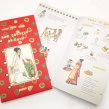 Las visitas de Nani, an illustrated diary of my grandmother's life. Um projeto de Comic, Stor, telling, Stor, board e Ilustração infantil de Karishma Chugani - 13.10.2020