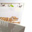 Songs of the Jungle. Um projeto de Ilustração, Papercraft, Ilustração infantil e Ilustração editorial de Karishma Chugani - 15.10.2020