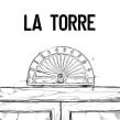 La Torre. Un proyecto de Ilustración y Dibujo de Kaos - 17.02.2018