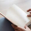 Un cuaderno de cortes de cocina. A Br, ing, Identit, Editorial Design, Creativit, and Creating with Kids project by Silvia Fernández Palomar - 10.19.2020