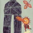 El Carbonero. Un proyecto de Ilustración infantil y Narrativa de Nuria Mel. - 19.10.2020