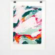 Monoprints. Un proyecto de Serigrafía de Marion Bretagne - 15.09.2020