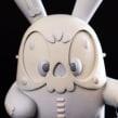 Todos tus muertos | Tochin calaverita . Un proyecto de Escultura, Diseño de personajes 3D y Brush painting de Mitote Rodela - 30.10.2020