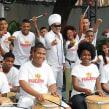 Bairro do Candeal. Un proyecto de Música y Audio de Carlinhos Brown - 04.11.2020