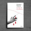 La hija de la costurera. Un proyecto de Diseño y Diseño editorial de Daniel Bolívar - 04.11.2020