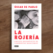 La rojería. Un proyecto de Diseño y Diseño editorial de Daniel Bolívar - 04.11.2020