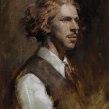 Retratos en pintura. Un proyecto de Bellas Artes de Xavier Denia Valls - 08.11.2020