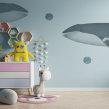 Moby Dick. Un proyecto de Diseño gráfico, Diseño de interiores, Decoración de interiores e Interiorismo de Raquel Marín Álvarez - 16.11.2020