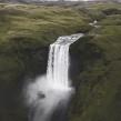 Iceland - A Story about love. Un proyecto de Edición de vídeo de Alvaro Valiente - 17.09.2020