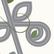Abundance. Un proyecto de Lettering, Lettering digital, H y lettering de Raquel Marín Álvarez - 16.11.2020
