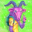 ANIMAL ILLUSTRATION COLLECTION 2020. Un proyecto de Diseño de personajes de Ilustronauta - 24.11.2020