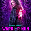 Warrior Nun (2020- ). A Film, Video, and TV project by Luci Lenox - 11.26.2020
