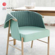 Silla Revés. A Furniture Design, Industrial Design, and Product Design project by Muka Design Lab - 01.31.2015