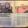 Editorial illustration: Dagens Nyheter. A Illustration, Editorial Design, Digital illustration, and Editorial Illustration project by Emma Hanquist - 11.29.2020