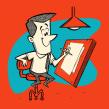 Mi Proyecto del curso: Diseño de personajes estilo cartoon con Procreate. A Design, Illustration, Br, ing und Identität, Design von Figuren, Produktdesign, Bleistiftzeichnung, Zeichnung, Plakatdesign, Digitale Illustration, Portfolioverwaltung, Kinderillustration und Digitale Zeichnung project by Ed Vill - 01.12.2020