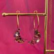 Celestial accessories Autumn/Winter 2020. Um projeto de Design de joias, Design de moda, Fotografia de moda, Instagram e e-commerce de Mia Winston-Hart - 01.12.2020