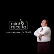 Minha Receita - Série Televisiva. Un proyecto de Cine, vídeo y televisión de Eduardo Chatagnier - 02.12.2020