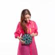 Proyecto final 2º curso Tapestry circular: Diseña patterns y complementos de moda. Un proyecto de Artesanía, Pattern Design, Diseño de moda, Diseño de moda, Costura y Teñido Textil de Poetryarn - 10.12.2020