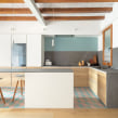 V1901. Um projeto de Arquitetura, Arquitetura de interiores, Decoração de interiores e Interiores de Nook Architects - 14.12.2020