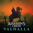 Assassin's Creed: Valhalla. Un proyecto de Ilustración, Cine, vídeo, televisión, Diseño de juegos, Concept Art y Diseño de videojuegos de J.Alexander Guillen - 16.12.2020
