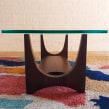 Mesa Alvorada. Un progetto di Design di mobili, Design industriale, Interior Design , e Falegnameria  di Estudio Caribe - 23.03.2020