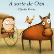 La Suerte de Ozu. A Children's Illustration project by Claudia Rueda - 12.18.2020