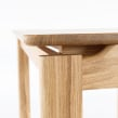 Mesa Marzana. A Crafts, Furniture Design, Industrial Design, Product Design, and Woodworking project by Muka Design Lab - 12.21.2020