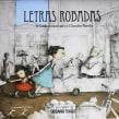 Letras Robadas. A Illustration project by Claudia Rueda - 10.28.2013