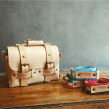 Bolsos de mano. Un proyecto de Moda, Diseño de calzado, Diseño de juguetes, Diseño de moda, Diseño de moda, Fotografía de moda, Bordado, Costura, Diseño digital y Tejido de Gustavo Annoni - Annoni Bags - 29.12.2020