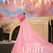 Harper´s Bazaar Arabia January 2021 Cover. Un proyecto de Fotografía de moda de Jvdas Berra - 29.12.2020