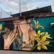 Últimos murales 2020. A Street Art project by ZELVA Uno - 01.03.2021