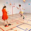 Far to close. Un proyecto de Instalaciones, Bellas Artes, Diseño de juegos, Diseño de producto, Diseño de juguetes, Concept Art, Diseño de videojuegos y Art to de Maria Mandea - 08.09.2020