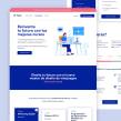 Tokio School. Un proyecto de Diseño Web y Desarrollo Web de Elastic Heads - 07.01.2021