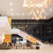 Ciudad del Este. Un proyecto de Diseño, Br, ing e Identidad, Diseño gráfico y Diseño de espacios comerciales de Bosque - 11.01.2021