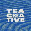 Tea Creative. A Design, Br, ing, Identit, and Graphic Design project by Bosque - 01.11.2021