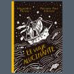 El viaje alucinante - Textos Alejandro Farias - Loco Rabia editora. A Illustration & Ink Illustration project by Mariana Ruiz Johnson - 01.18.2021