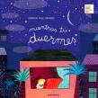 Mentre tu dormi - Carthusia Edizioni. Un proyecto de Ilustración e Illustración editorial de Mariana Ruiz Johnson - 18.01.2021