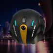 Drone - Concepto. Un proyecto de Diseño industrial de Diego Fernández - 28.09.2020