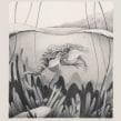 Mi Proyecto del curso: Técnicas de ilustración artística con grafito. A Illustration, Pencil drawing, Drawing, and Naturalist Illustration project by Ricardo Núñez Suarez - 02.02.2021