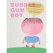 Bubble Gum Boy. Um projeto de Ilustração infantil de María Ramos - 10.11.2019