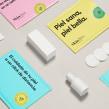 Skinbar. Un proyecto de Br e ing e Identidad de the branding people - 23.02.2021