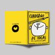 Mi Proyecto del curso: Cuaderno digital de dibujante: despierta tu creatividad. Un proyecto de Ilustración, Dirección de arte y Diseño de personajes de Del Hambre - 23.02.2021