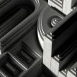 Steps. Un proyecto de Arquitectura, Ilustración vectorial, Diseño 3D e Ilustración arquitectónica de Dan Zucco - 24.04.2020