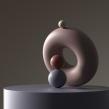 The Balancing Act. Un proyecto de 3D, Diseño de iluminación, Animación 3D, Modelado 3D y Diseño 3D de Dan Zucco - 19.06.2020